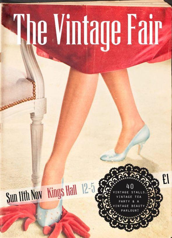 Stoke Vintage Fair