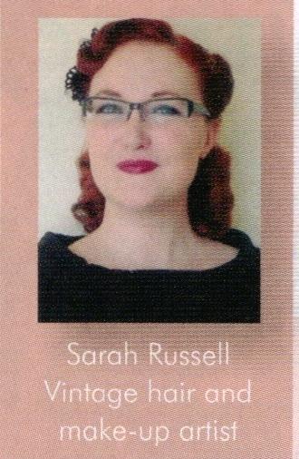 Your West Midlands Wedding Magazine Beauty Panal