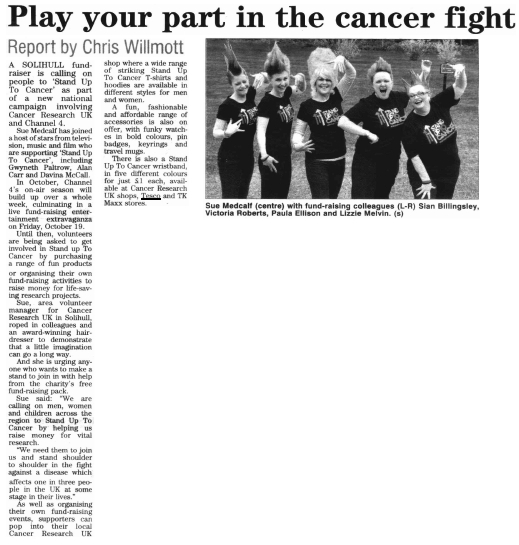 Solihull Observer Page2 4.10.12